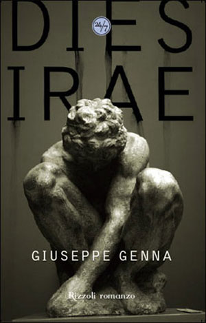 Dies Irae - Giuseppe Genna - (non) recensione