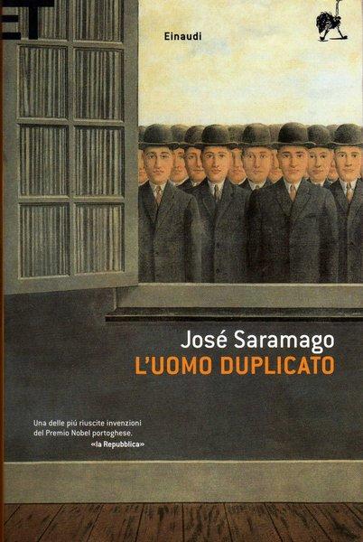 L'uomo duplicato - José Saramago - (non) recensione
