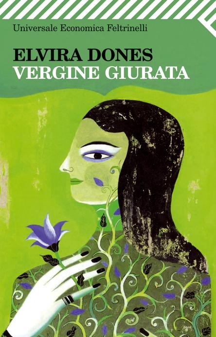 Vergine giurata - Elvira Dones - (non recensione)