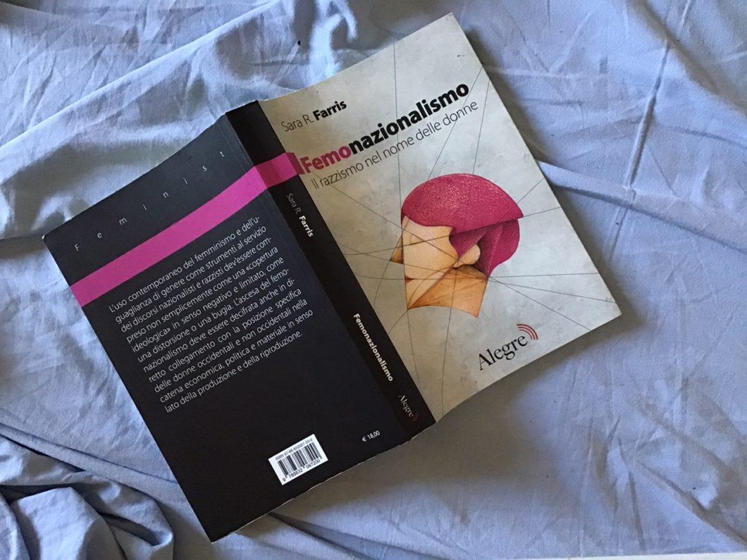 Femonazionalismo, il razzismo nel nome delle donne copertina